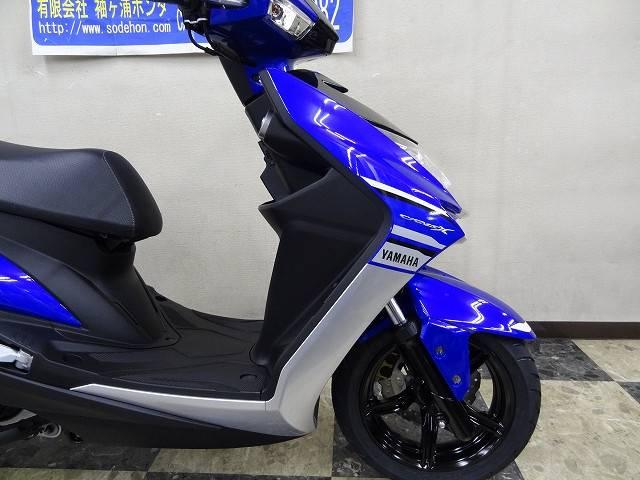 ヤマハ シグナスX SR Special Edition '17の画像(千葉県