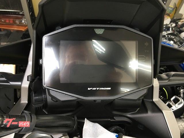 スズキ V-ストローム1050XT  2021年モデルの画像(千葉県