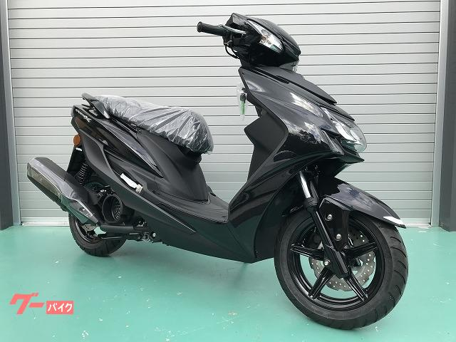 シグナスX 2020年モデル