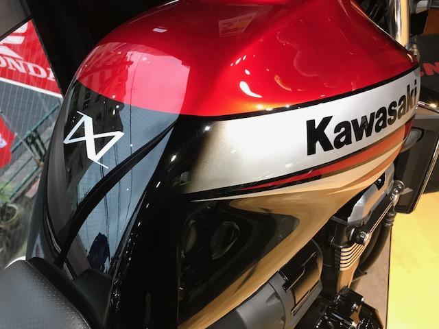カワサキ ZRX1200 DAEG 2010SP復刻仕様の画像(東京都