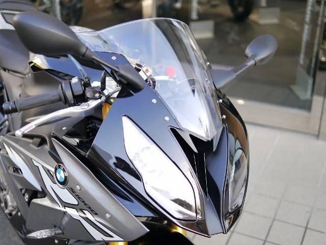 BMW S1000RR・2017年モデル・BMW認定中古車の画像(千葉県