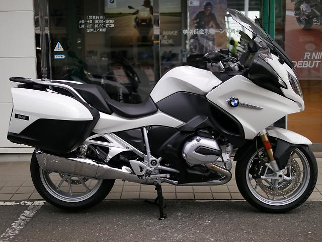 BMW R1200RT・PremiumLine・アルピンホワイト新車の画像(千葉県