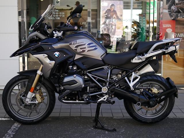 BMW R1200GS・Exclusive・PremiumLineの画像(千葉県