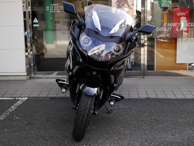 BMW K1600B・ETC2.0車載器付・新車の画像(千葉県