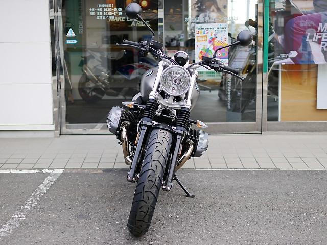 BMW R nineT・Scrambler・クロススポークホイール仕様・新車の画像(千葉県