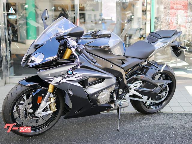 BMW S1000RR・PremiumLine・グラニットグレーメタリック新車の画像(千葉県
