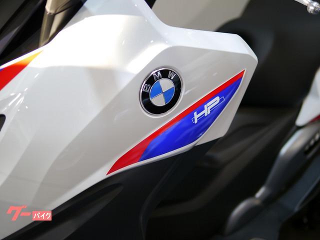 BMW C650スポーツ・HPカラー・ETC2.0・2020年モデル新車の画像(千葉県