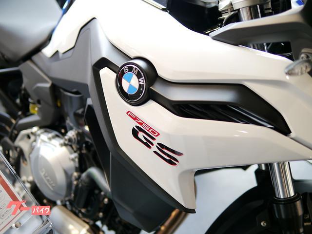 BMW F750GS・PremiumLine・TFT液晶付・ライトホワイトの画像(千葉県