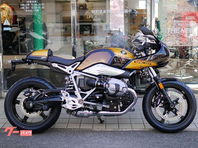 BMW R nineT レーサー・Option719・ETC2.0付・新車の画像(千葉県