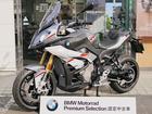 BMW S1000XR・プレミアムスタンダード・165ps仕様の画像(千葉県
