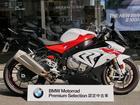 BMW S1000RR・PremiumLine・ライトホワイトの画像(千葉県