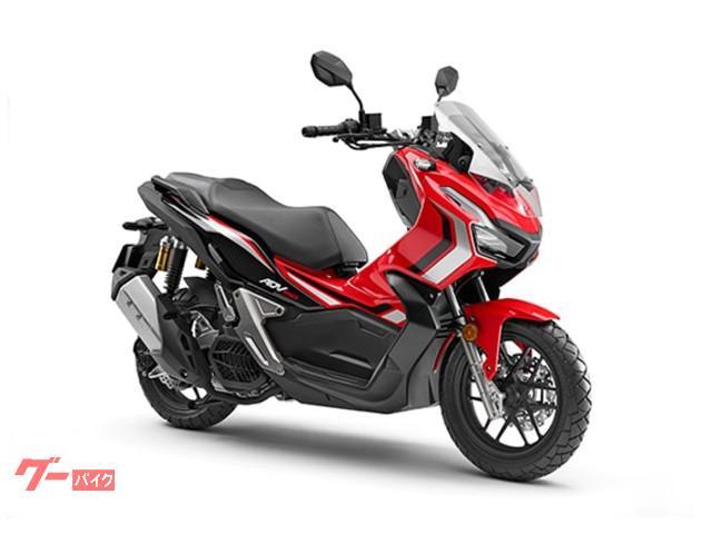 ADV150 国内最新モデル