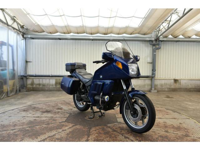 BMW K100LTの画像(東京都