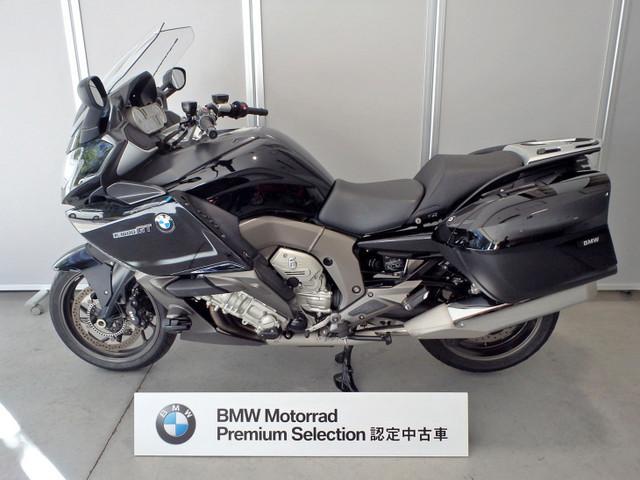 BMW K1600GT キーレス BMW認定中古車の画像(東京都