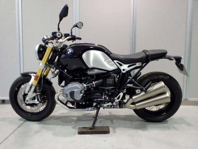 BMW R nineT 新車の画像(東京都