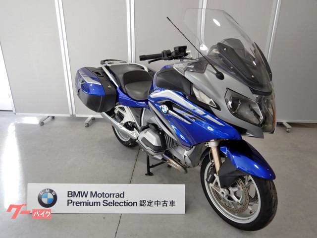 BMW R1200RT BMW認定中古車の画像(東京都