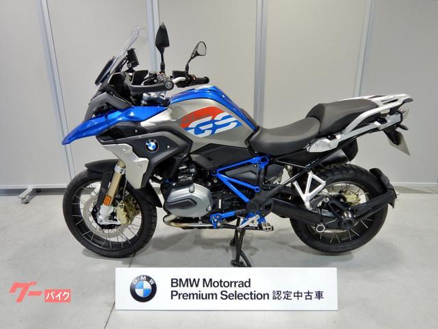 BMW R1200GSラリー BMW認定中古車の画像(東京都
