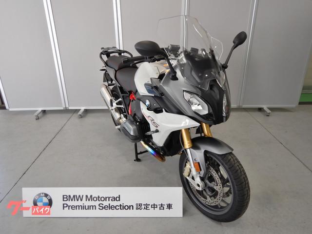 BMW R1200RS BMW認定中古車の画像(東京都