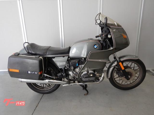 BMW R100RT改の画像(東京都