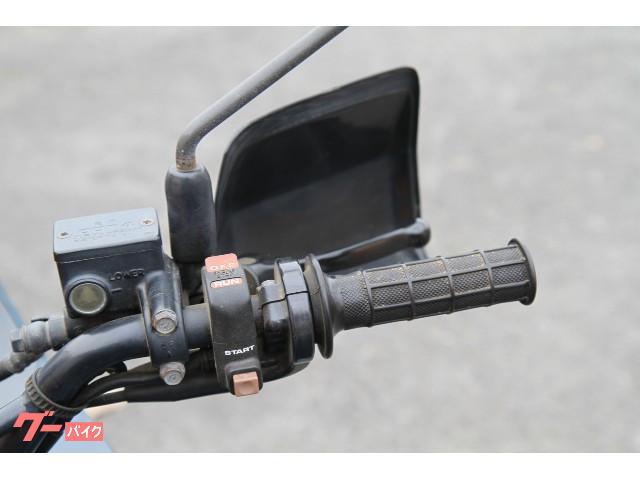 ホンダ トランザルプ400Vの画像(茨城県