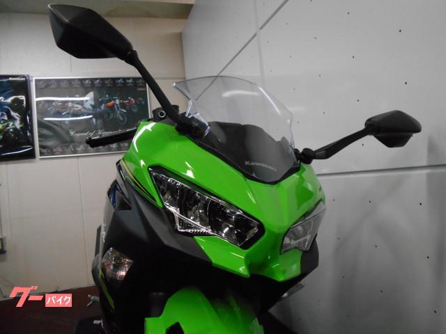 カワサキ Ninja 250 KRT Editionの画像(東京都