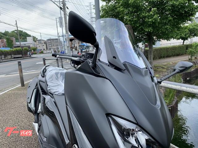 ヤマハ TMAX560 TECH MAX ABSの画像(神奈川県