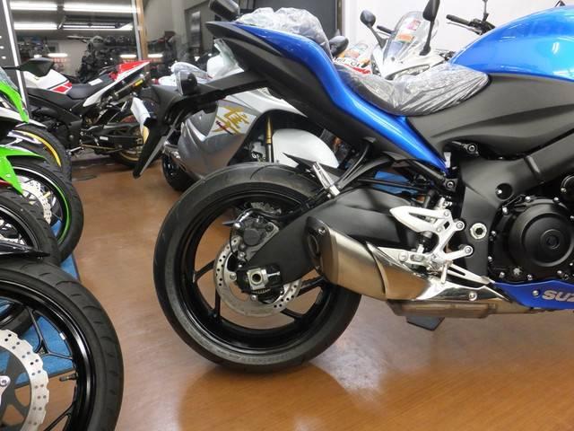 スズキ GSX-S1000の画像(千葉県