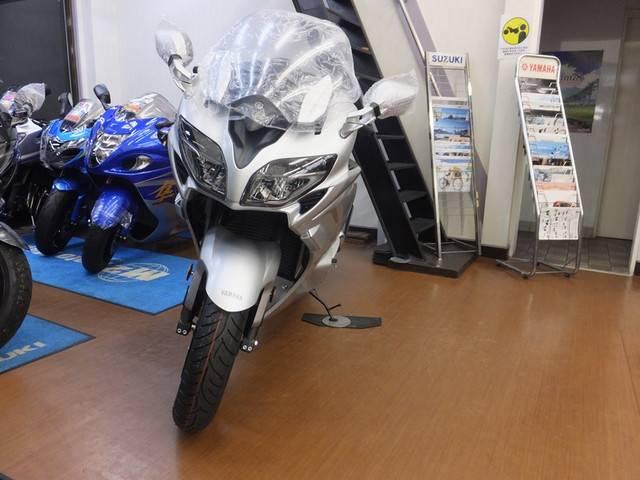 ヤマハ FJR1300ASの画像(千葉県