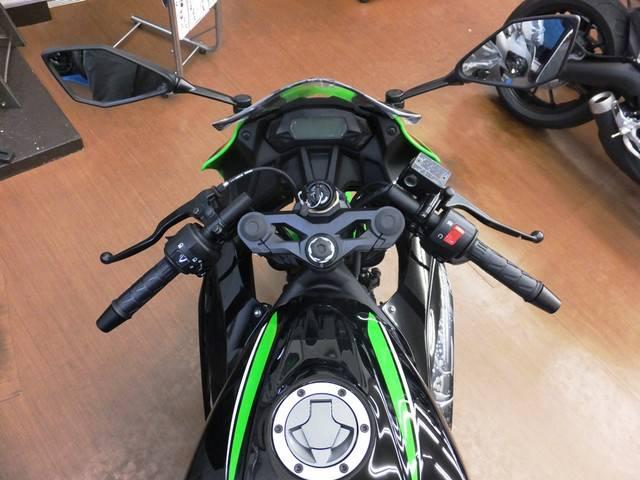 カワサキ Ninja 250SL ABS KRT Editionの画像(千葉県
