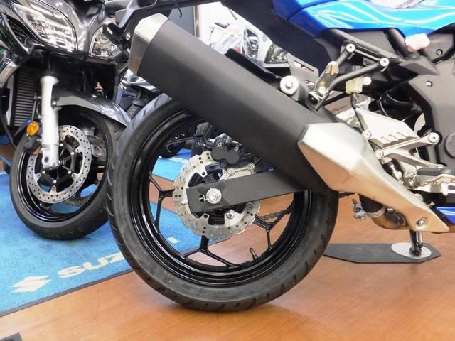 カワサキ Ninja 250SL 2016年モデルの画像(千葉県