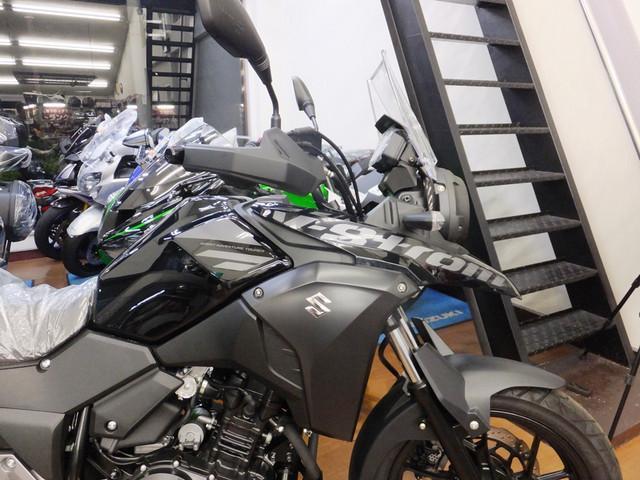 スズキ V-ストローム250の画像(千葉県