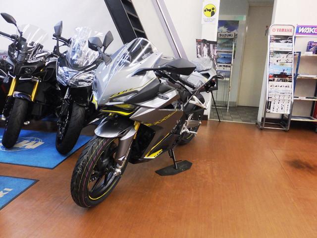 ホンダ CBR250RR ABSの画像(千葉県