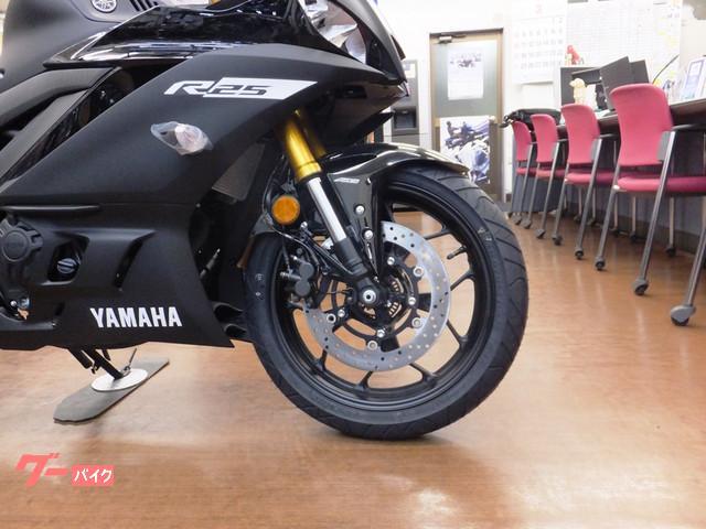 ヤマハ YZF-R25 ABS 2019年モデルの画像(千葉県