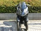 ヤマハ トリシティ155 マットブラック 正規 新車の画像(東京都