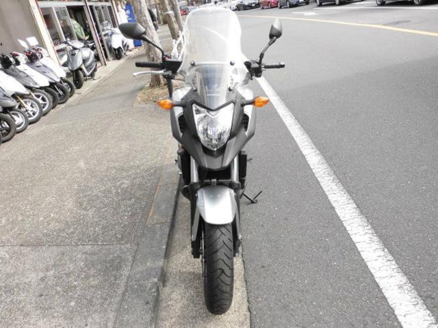 ホンダ NC700X DCT ETC付きの画像(東京都