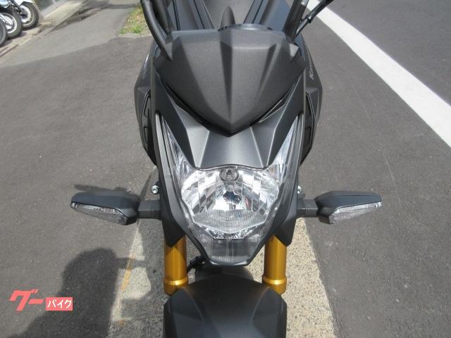 カワサキ Z125PRO 2021年モデルの画像(東京都