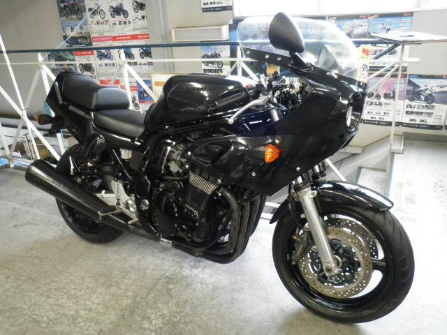 スズキ GS1200SSの画像(神奈川県
