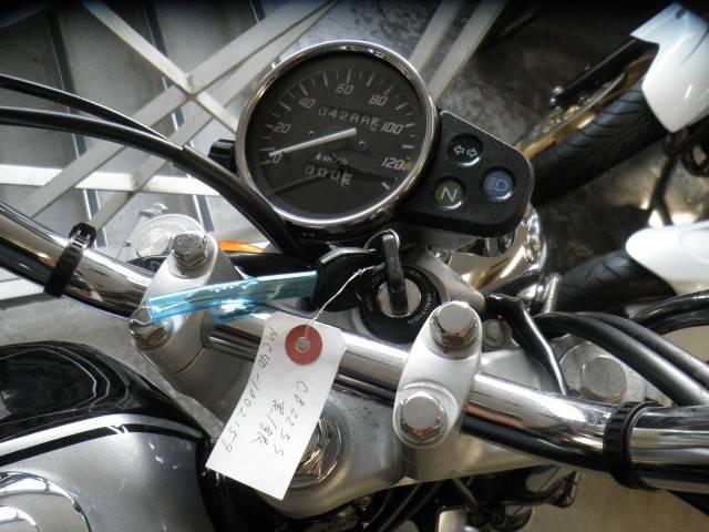 ホンダ CB223Sの画像(神奈川県