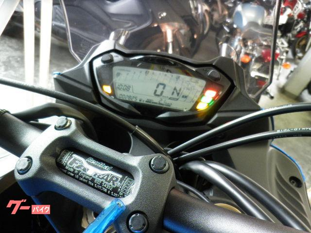 スズキ GSX-S1000F ABSの画像(神奈川県