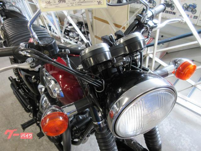 カワサキ W800 スペシャルエディションの画像(神奈川県