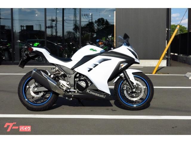 Ninja 250 2015モデル
