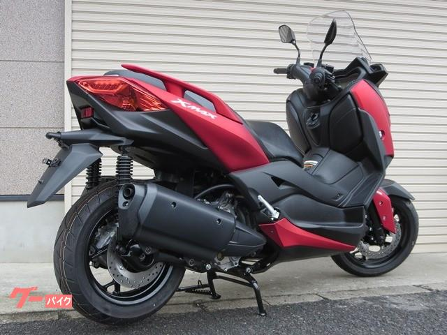 ヤマハ X-MAX250 '18の画像(千葉県