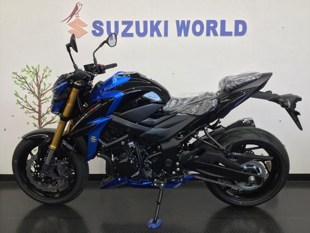 スズキ GSX-S750 ABSの画像(神奈川県