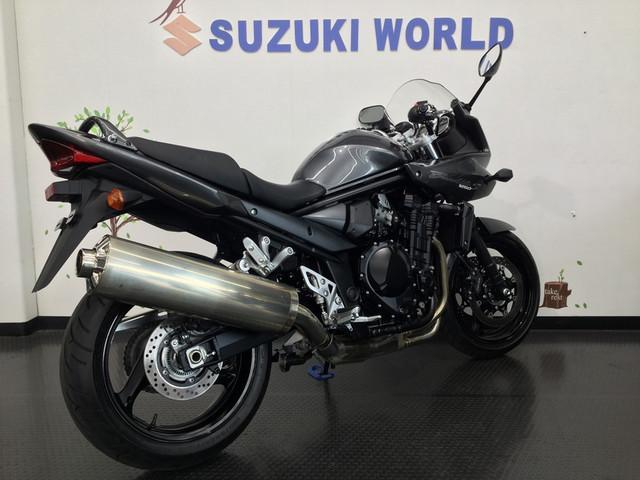 スズキ Bandit1250S ABSの画像(神奈川県