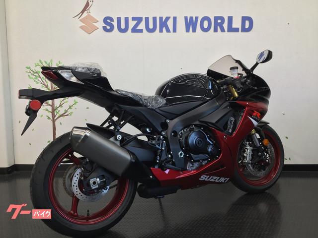 スズキ GSX-R750 MOTOMAP 2018年モデルの画像(神奈川県