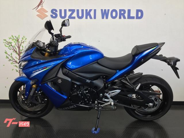 スズキ GSX-S1000F ABS ワンオーナー ETC他の画像(神奈川県