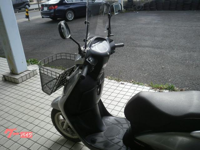 ホンダ リードの画像(茨城県