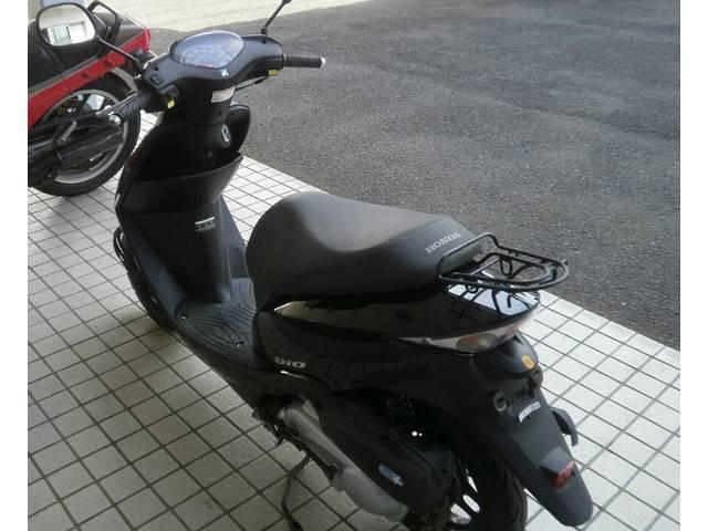 ホンダ Dioの画像(茨城県