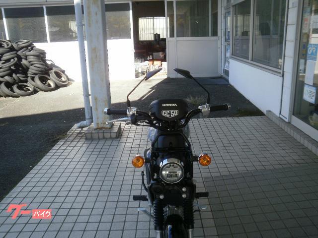 ホンダ クロスカブ50の画像(茨城県