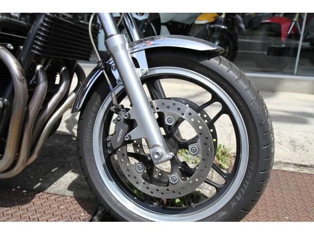 ホンダ CB1100 ETC車載器付の画像(茨城県